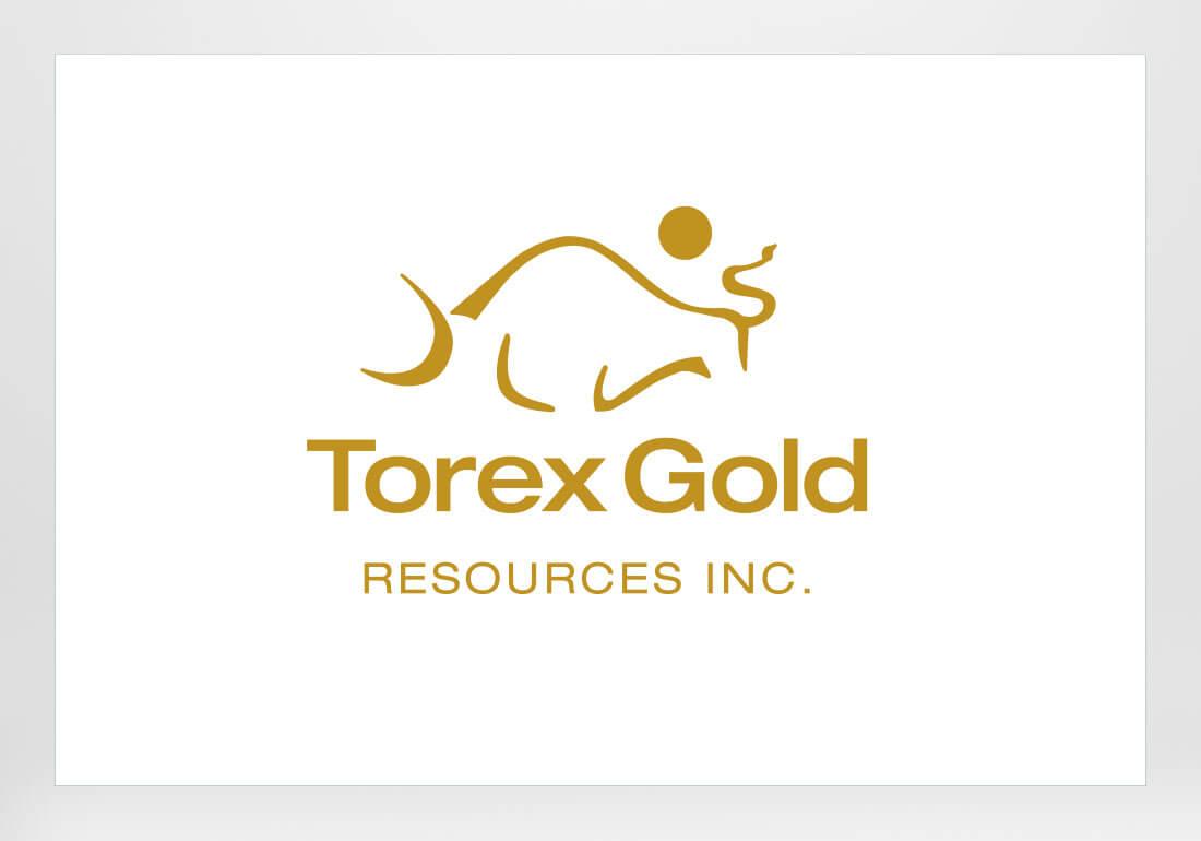 Torex Gold Logo