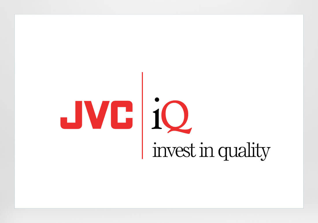 JVC iQ Logo