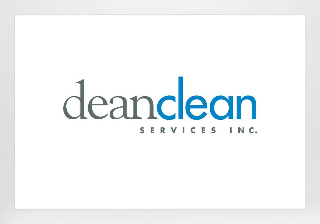Dean Clean Logo