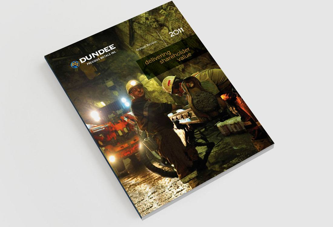 Dundee Precious Annual Report