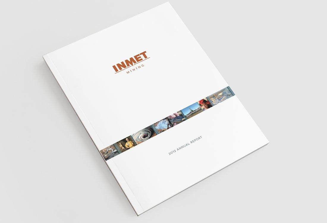 Inmet Mining Annual Report