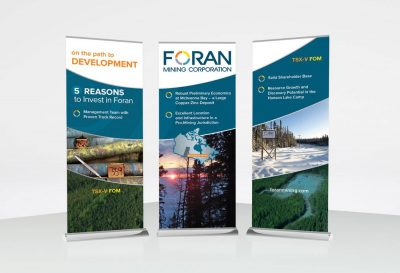 Foran Tradeshow Banners
