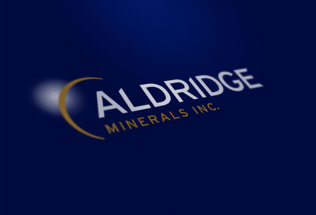 Aldridge Minerals Logo