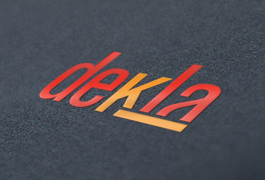 Dekla Logo