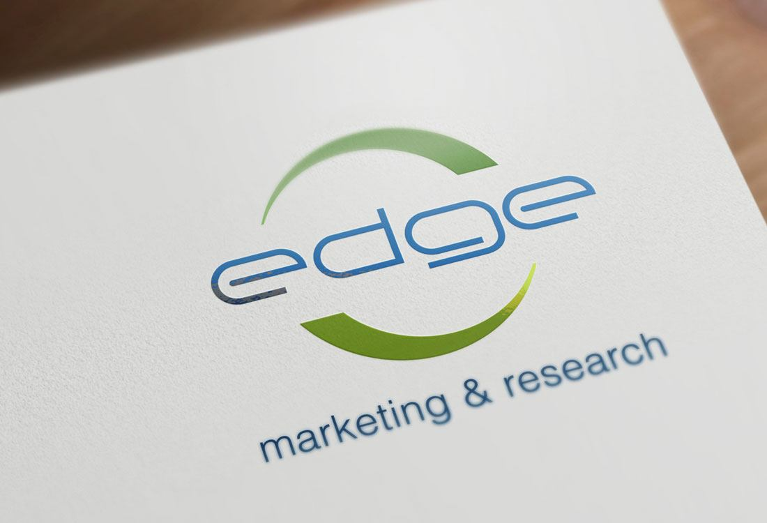 Edge Marketing & Research Logo