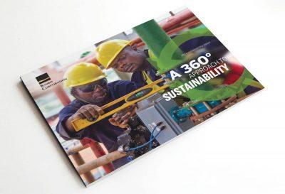 Banro Resources 2014 CSR