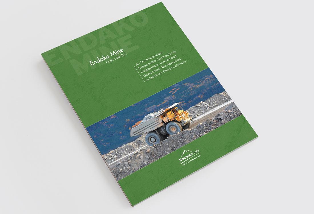Endako Mining CSR