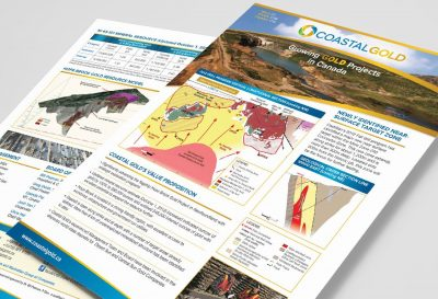 Coastal Gold Factsheet