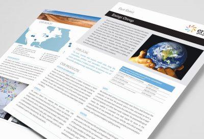 Enirgi Factsheet