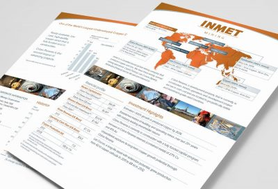 Inmet Factsheet