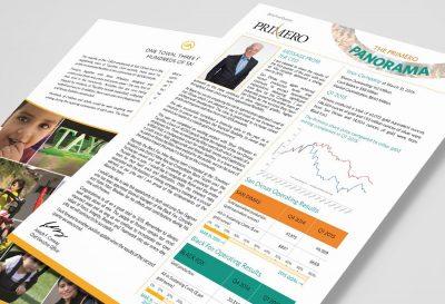 Primero Mining Factsheet