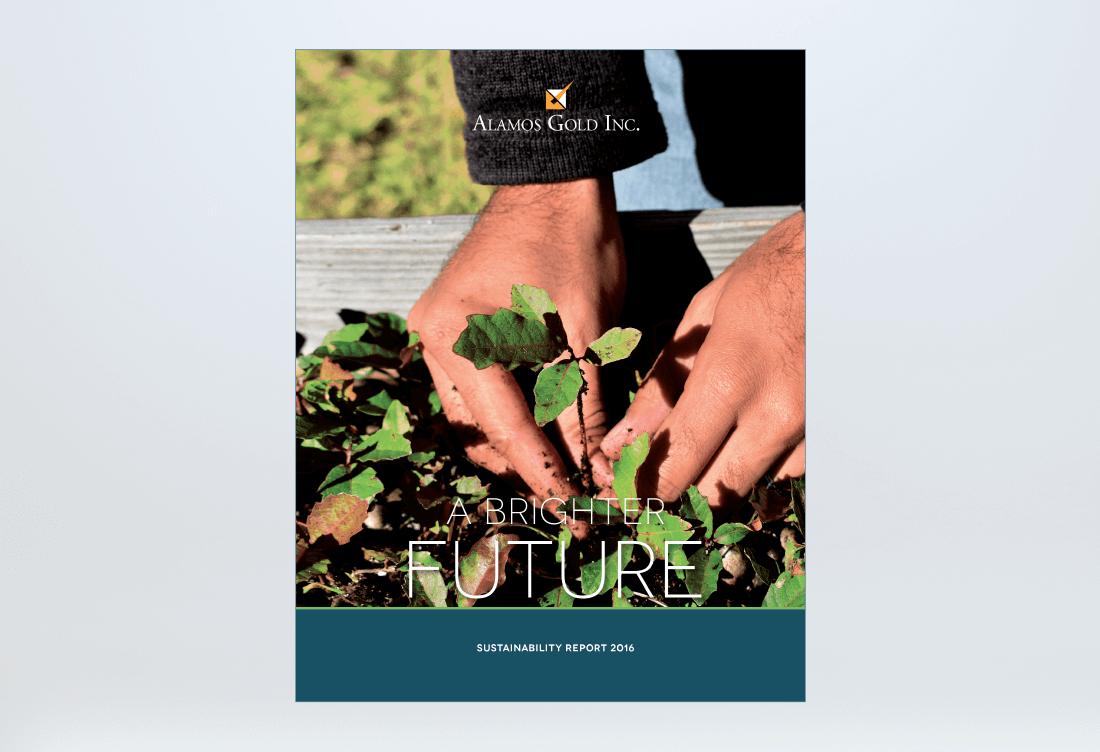 Alamos 2016 Sustainability Report