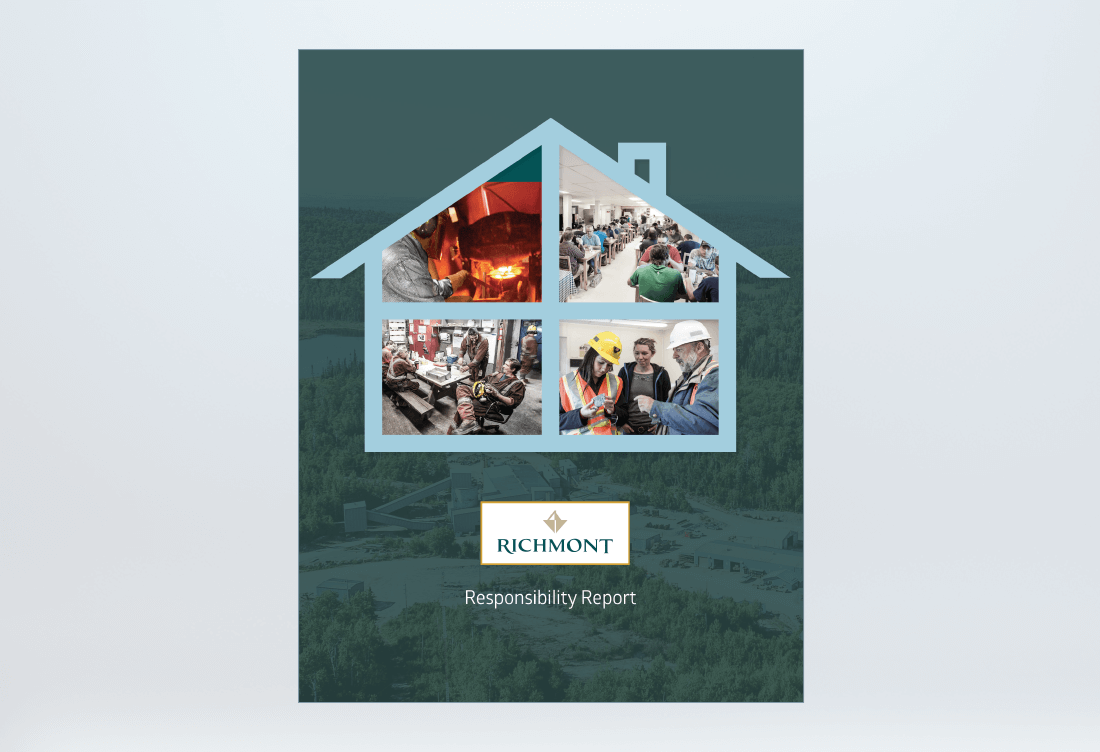 Richmont 2015 Sustainability Report