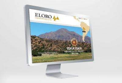 Eloro Resources Investor Presentation