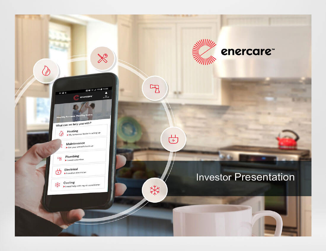 Enercare Investor Presentation