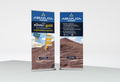 AbraPlata Resource banners