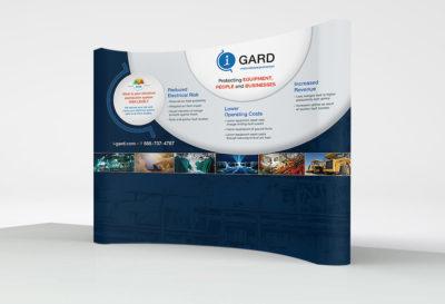 I-Gard Corporation Booth