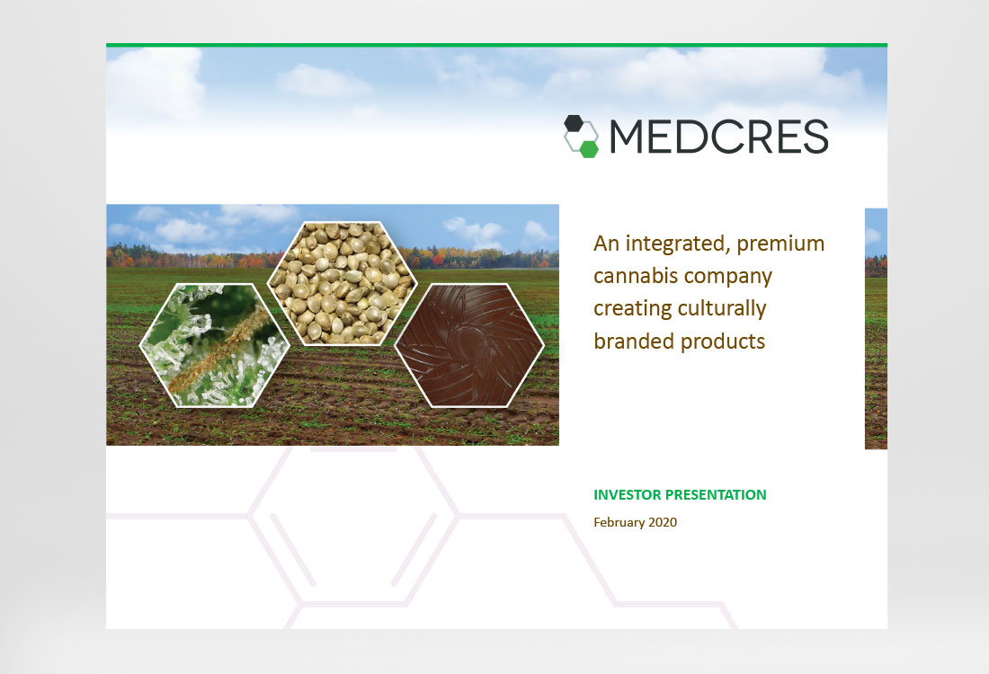 Medcres Presentation