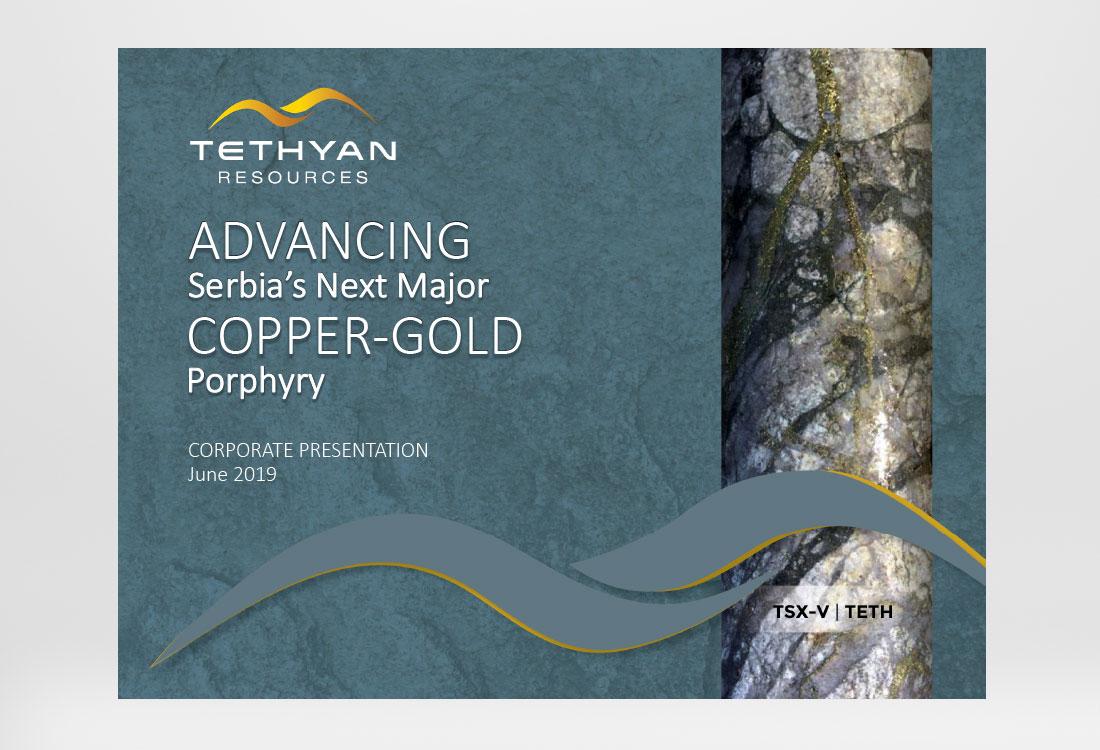 Tethyan Resources Presentation