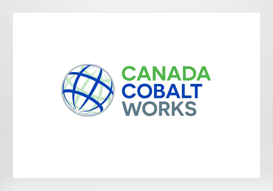 Canada Cobalt Works Logo