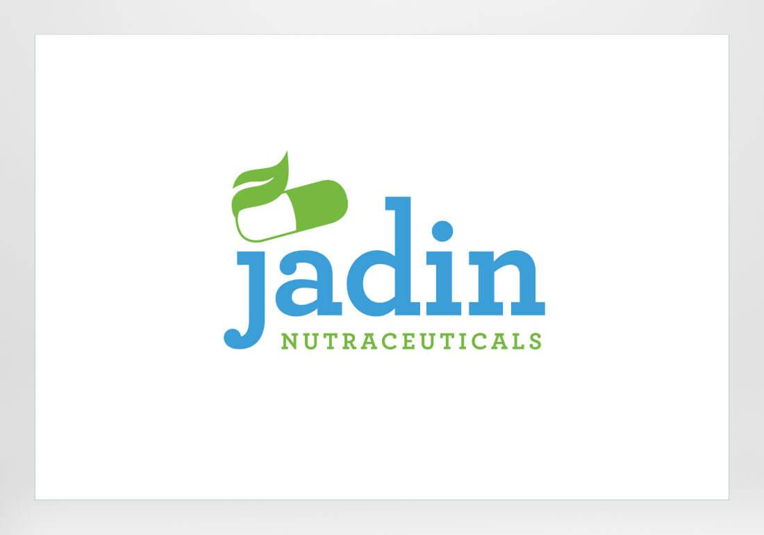 Jadin Nutraceuticals Logo