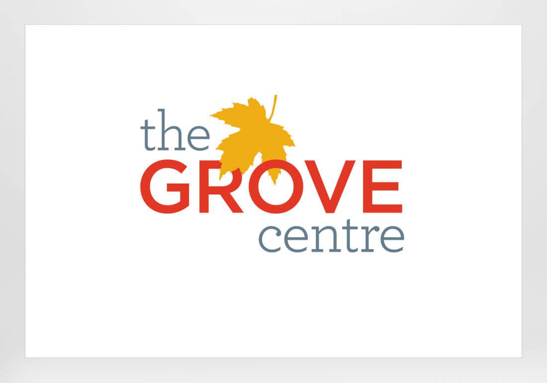 The Grove Centre Logo