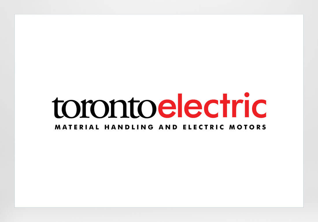 Toronto Electric Logo