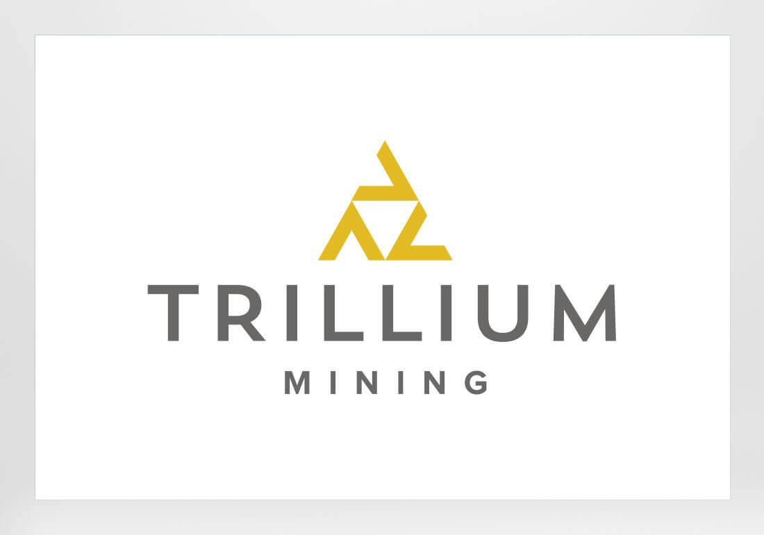 Trillium Mining Logo