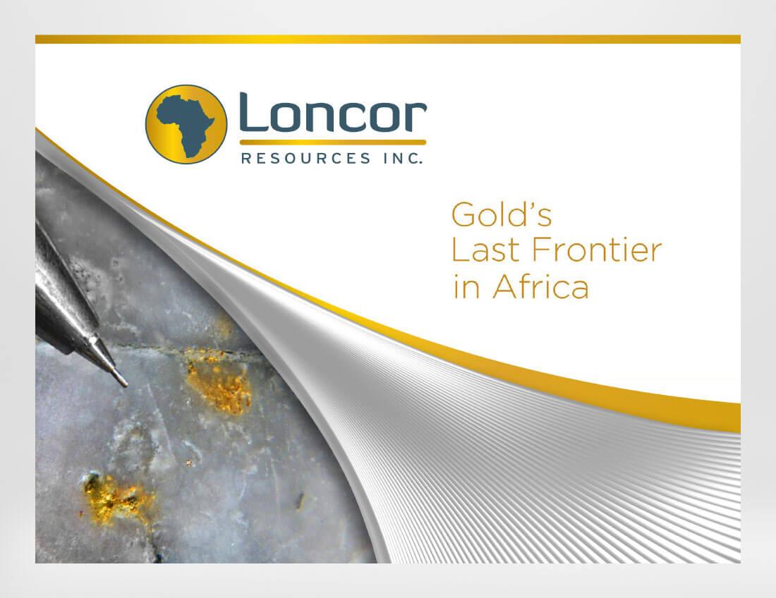 Loncor Resources Investor Presentation